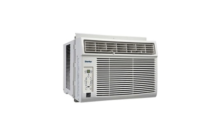 Danby 6,000 BTU Window Air Conditioner bf25a1cc-2abc-4dc9-b34d-cb16e6785cc2