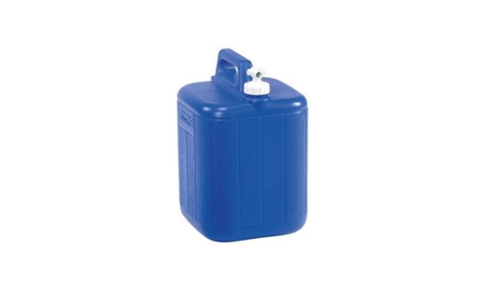 Water Jug Carrier Coleman 5 Gallon Camping Outdoors Durable Water Jug
