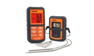 ThermoPro TP-08 Wireless Remote Oven Meat Probe Thermometer