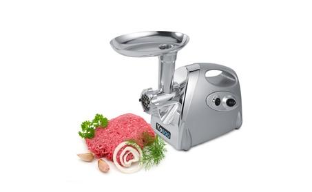 800W Meat Grinder Electric Mincer Sausage Maker Filler Machine photo