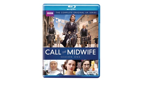 Call the Midwife: Season One (BBC/Blu-ray) b8340814-d311-4aec-81c6-336c54adeefa