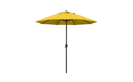 California Umbrella ATA908117-F25 9 ft. Aluminum Market Umbrella 1e8c9397-1065-49de-8acd-aa44b28c1c08