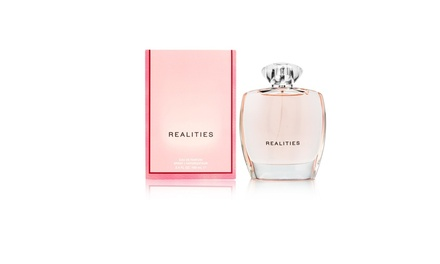 macy s furniture department realities 3 4 edp sp for pink groupon 12191
