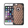 Insten Hard Crystal Tpu Case For Iphone 6 6s Plus Smoke Black
