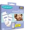 Breastmilk Storage Bags - 100 ct
