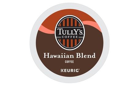 Tully's Coffee Hawaiian Blend Keurig Single-Serve K-Cup Pods 5c3ecc26-0506-41b3-a32e-4da78344a3b0