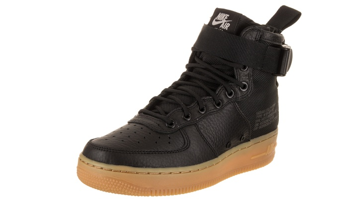 45bf0bac Nike Women's SF AF1 Mid Basketball Shoe | Groupon