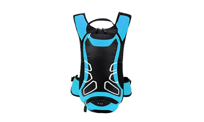 Sports Rucksack For Camping Hiking Running Daypacks 12L