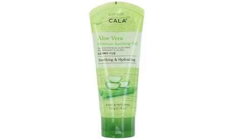 Cala Aloe Vera Moisture Soothing Gel 5.1oz