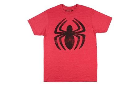 Spider-Man Spider Homecoming Comic Book Superhero T-Shirt