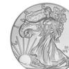 2017 American Silver Eagle American Silver Eagle $1 Brilliant New