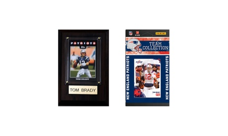 NFL New England Patriots Fan Pack aa41d493-4faf-42ff-991a-2e914cbeab55