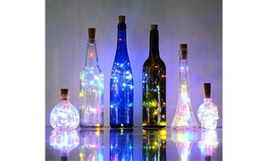 LED Wine Bottle Stopper