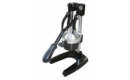 Gray Citrus Juicer Press 054a41cd-df87-4339-bf20-8b202e30c265