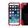"""Insten Hard Hybrid Case W/stand For Iphone 6 Plus / 6s Plus 5.5"""" Black"""