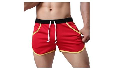 Men's Loose Shorts Mens Trousers Sport Casual Pants 041a48eb-88c1-48a7-8233-71261e27fe59