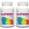 Weight Loss Kit 2 Bottle of Raspberry Ketones w/ Free Waist Trimmer