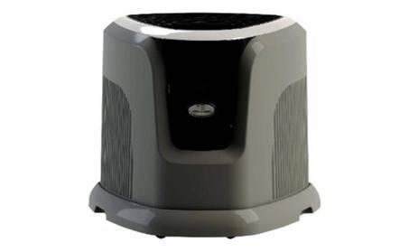 AIRCARE EA1201 Humidifier for 2400 sq. ft. - Grey/Black e0bcbe50-166a-4e33-9058-8ed00ed7428c