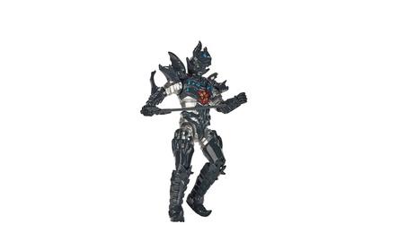 "Power Rangers Dino Super Charge - 5"" Villain Snide Action Figure 4c1b3d83-a357-4c31-b85d-1e59a10bb8a1"