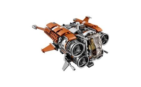 LEGO® Star Wars™ Jakku Quadjumper™ 75178 08c4e976-0184-40ed-947e-af1768724c7c