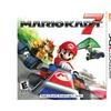 Mario Kart 7 - Nintendo 3DS Game