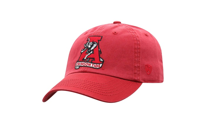 Top of the World NCAA Mens Adjustable Vintage Team Icon hat
