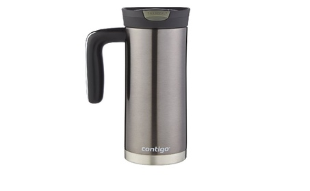 SnapSeal Superior Vacuum Insulated Stainless Steel Travel Mug, 20oz a824f047-141f-470e-b2de-cf6901b74682