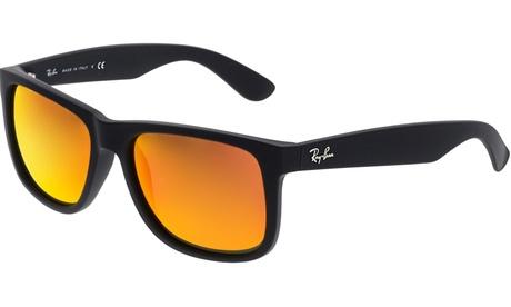 Ray-Ban Men's Justin Sunglasses