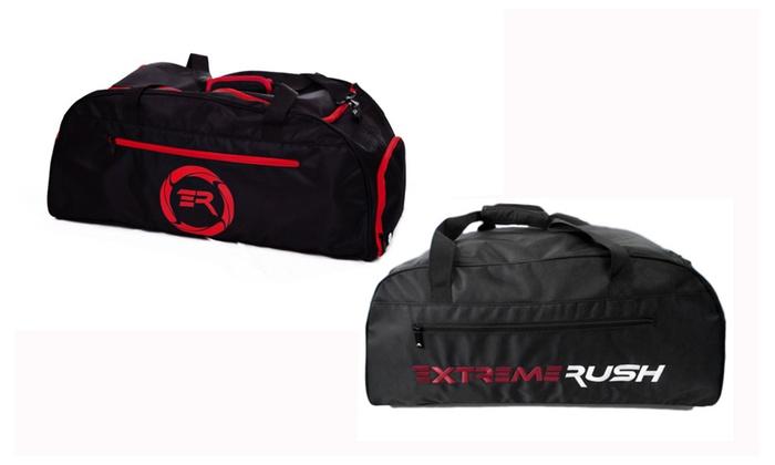 Extreme Rush Hybrid Duffle/Backpack