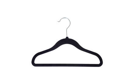 Velvet Anti-Slip Kids Hangers 58b3e3d4-5d5f-4746-8482-0b987d9e331b