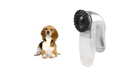Professional Pet Grooming Vacuum for Shedding - Fast, Easy and Gentle d23dabbe-7d35-4d96-a3f9-1e9638c328a1