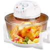 12.68-18 Quart 1300W Infrared Halogen Convection Turbo Oven Cooker