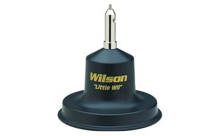 Wilson LITTLE WILLCARD 300 WATT with 3.50 in. MAG. MOUNT with 36 in. photo