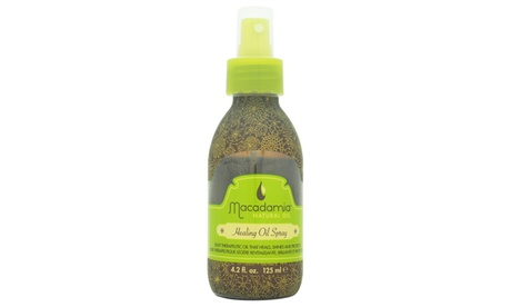 Macadamia Natural Oil Healing Oil Hair Spray (4.2 Fl. Oz.)