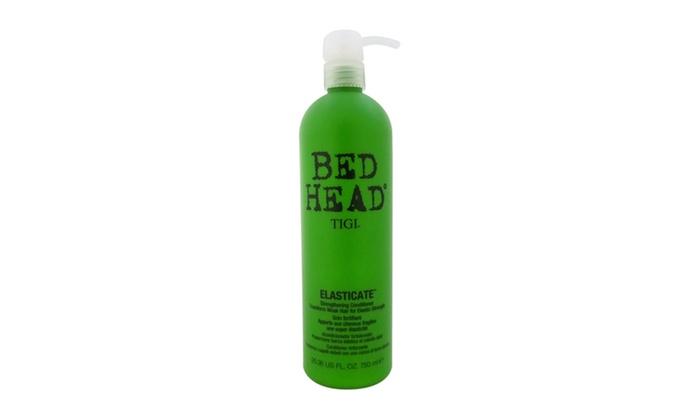 Groupon Goods: TIGI Bed Head Elasticate Strengthening Conditioner Unisex 25.36oz