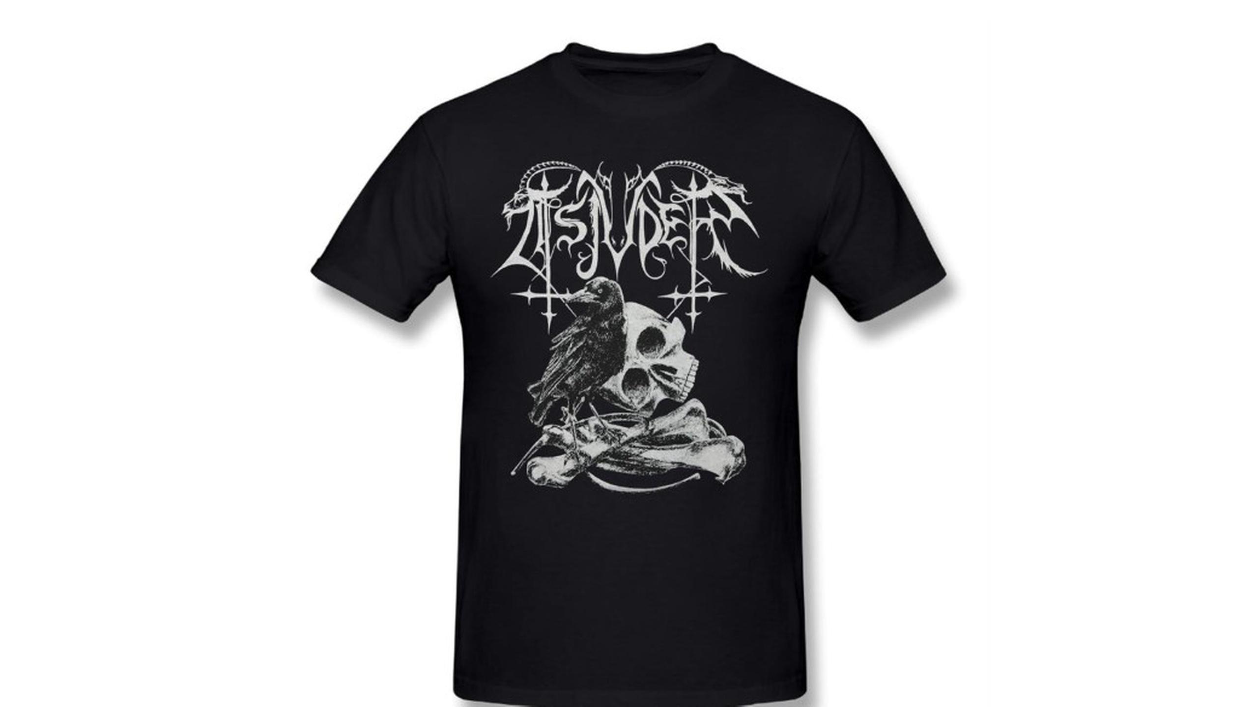 Yaoss Death Tshirts BlackGroupon Men's Tee Tsjuder 29DWEHIY