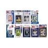 MLB New York Yankees 9 Different Licensed Trading Card Team Sets