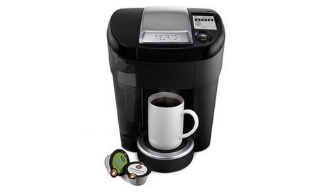 Keurig Vue V500 Single Serve Coffeemaker Brewing System b89039ae-8302-4bc1-8cd6-066d9c5192d7