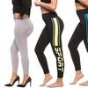 Coco Limon Women's 4 Pack Long Leggings