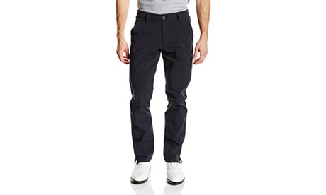 Under Armour Mens Match Play Golf Pants - Tapered Leg-32/32-Steel Gray e4bcc048-f20c-412a-a5f3-3630bd9a77f7