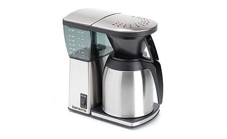Bonavita Bv1800ss 8 Cup Coffee Maker, Ss Lined Thermal Carafe b6b6b234-208b-40ef-afac-56f2e57cdf58