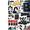 KoolCam AC200 Waterproof ACTION Camera & Camcorder HD 1080p plus More NEW