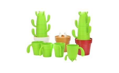 Cactus Plant Cup Set d7918cd6-8d46-4513-ab59-9eca7a0891e5