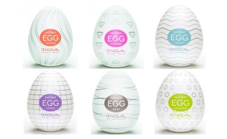 Tenga Eggs Masturbation Toy Penis Stimulator Lifelike Vagina Sex Toys 6c26357a-b8bc-492f-9e51-6e293d81bb00
