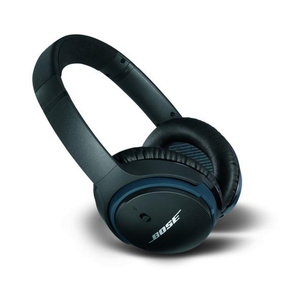 aea24ef76ed Bose SoundLink around-ear wireless headphones II Black | Groupon