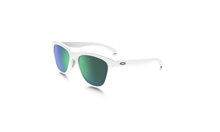 Oakley Womens Conquest Aviator Sunglasses OK268