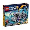 LEGO NEXO KNIGHTS Jestros Headquarters 70352 Toy For Kids