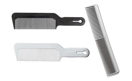 Clipper Comb Barber & Stylist Clipper Cutting Hair Comb Brush a5c79fdb-e5ae-41a7-95f8-b3452f2e7350