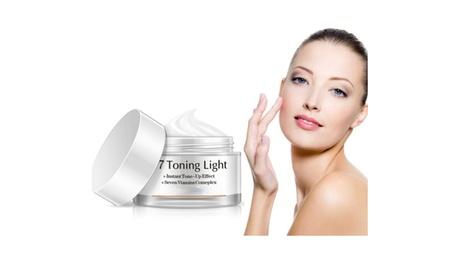 New Women's Facial Skin Lightening Toner Moisturizing Cream Anti Aging Lotion