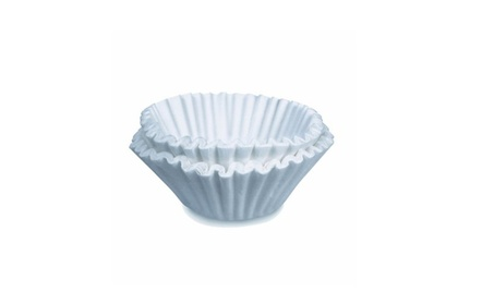 Bunn BCF250 Flat Bottom Coffee Filters - 12 Cup Size 9c4f5762-d985-406a-9306-62ce7169cc43